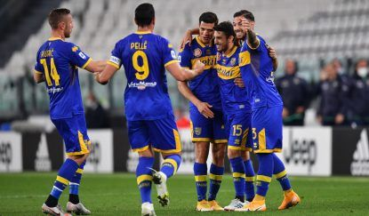 Parma calciomercato D'Aversa