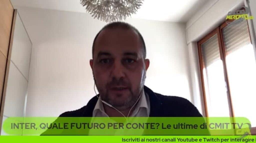 Calciomercato Inter Monza Pirola Conte De Carolis