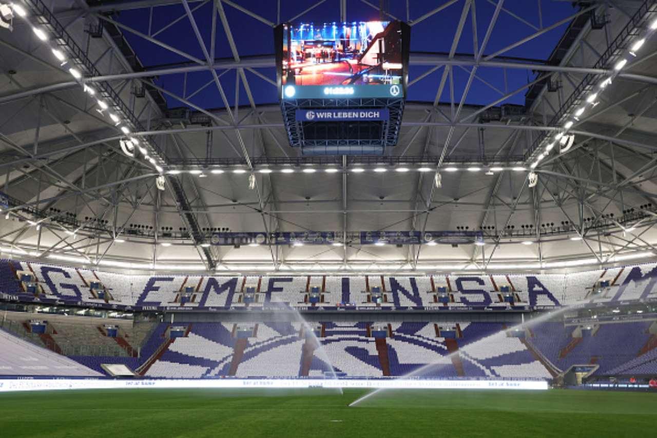 Calciomercato Schalke