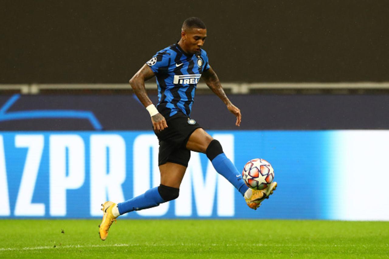 Calciomercato Inter, addio Ashley Young | Torna in Inghilterra