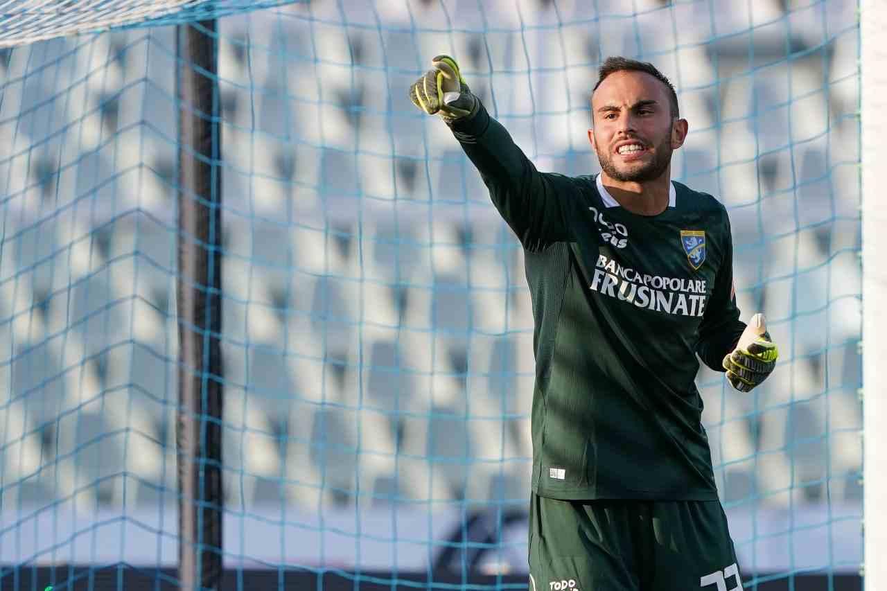Calciomercato Frosinone, scambio col Bologna | Addio Bardi