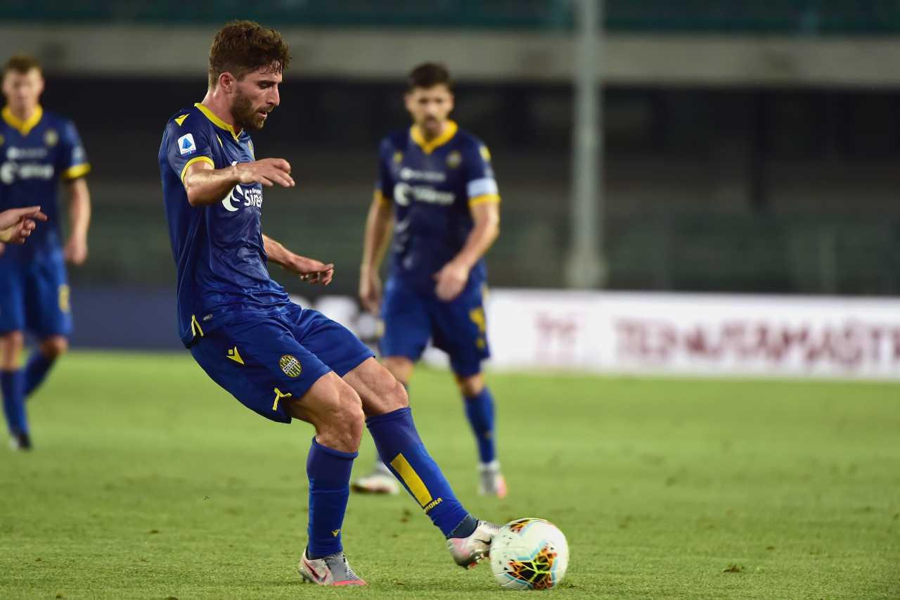 Calciomercato Venezia, assalto a Borini | Corsa a due in Serie A