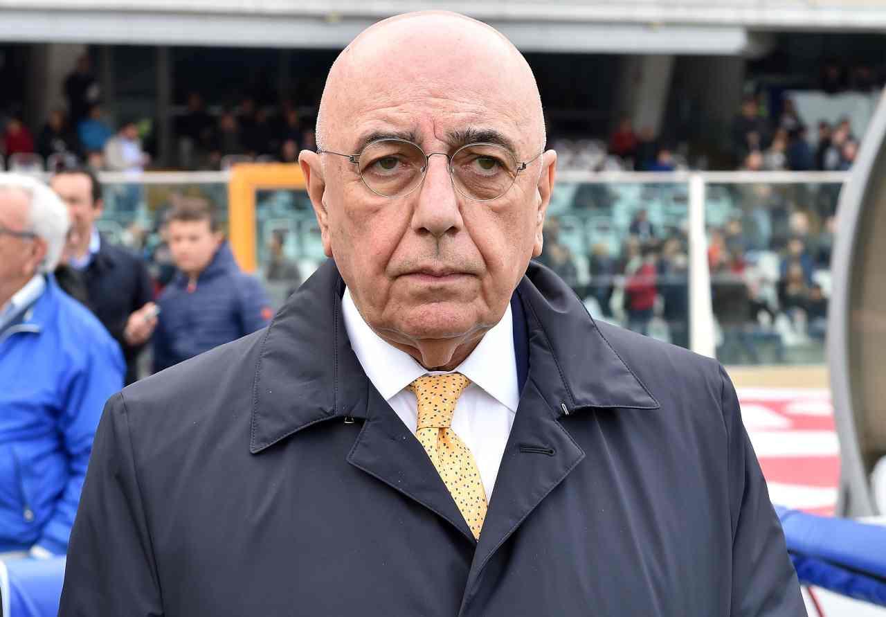Calciomercato Monza Donati Caldirola