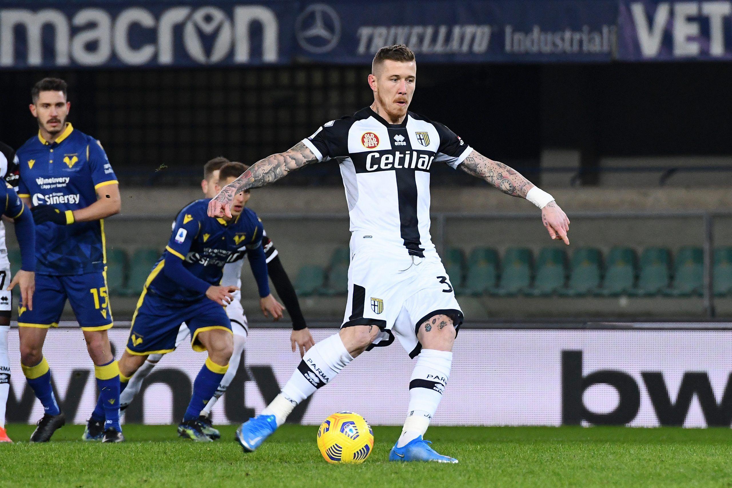 Kucka Calciomercato Parma