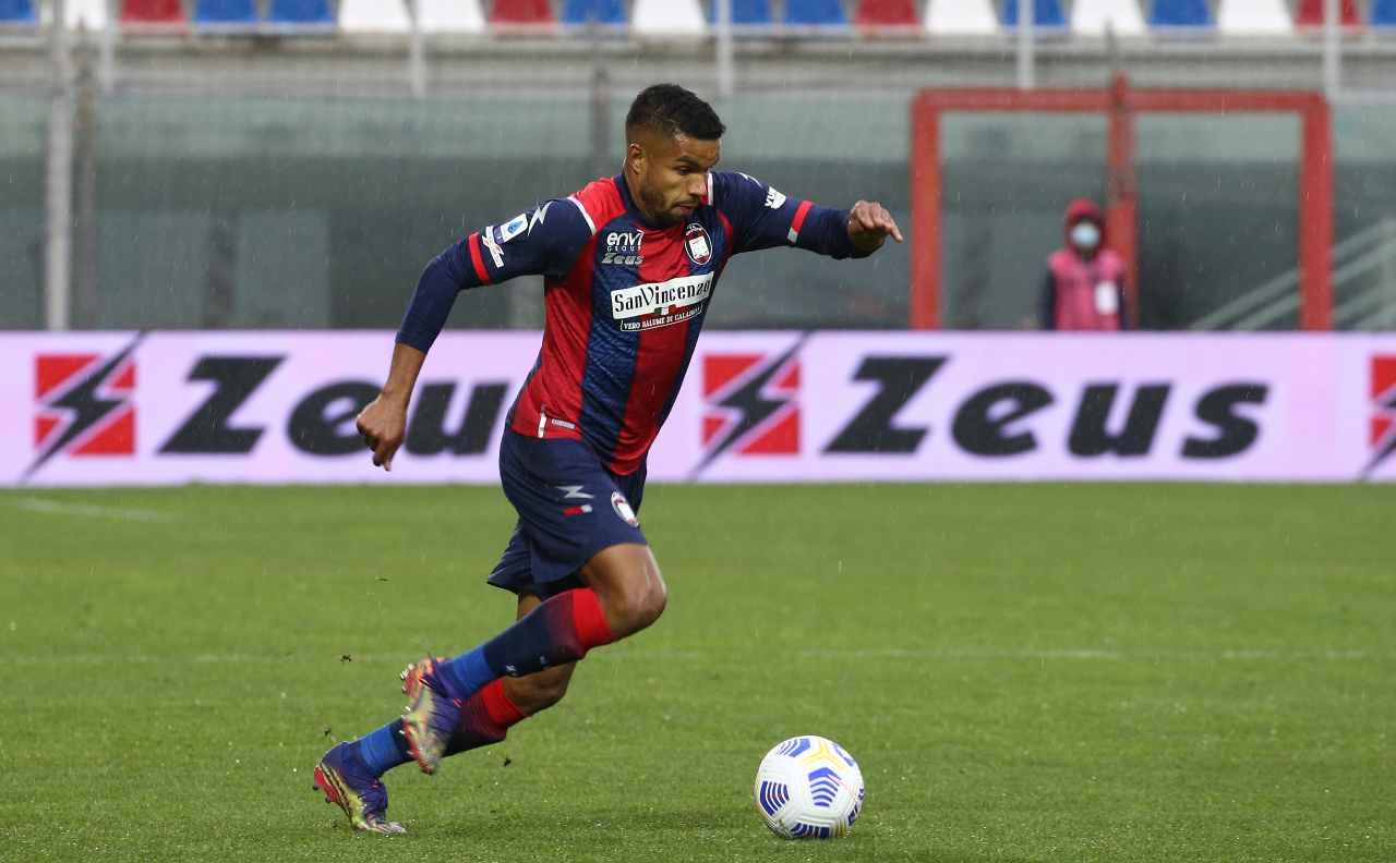 Torino Crotone Messias Segre Edera Calciomercato Serie B