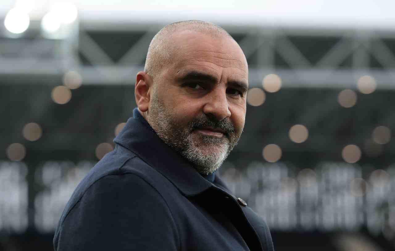Calciomercato Empoli, Liverani tra i nomi per la panchina