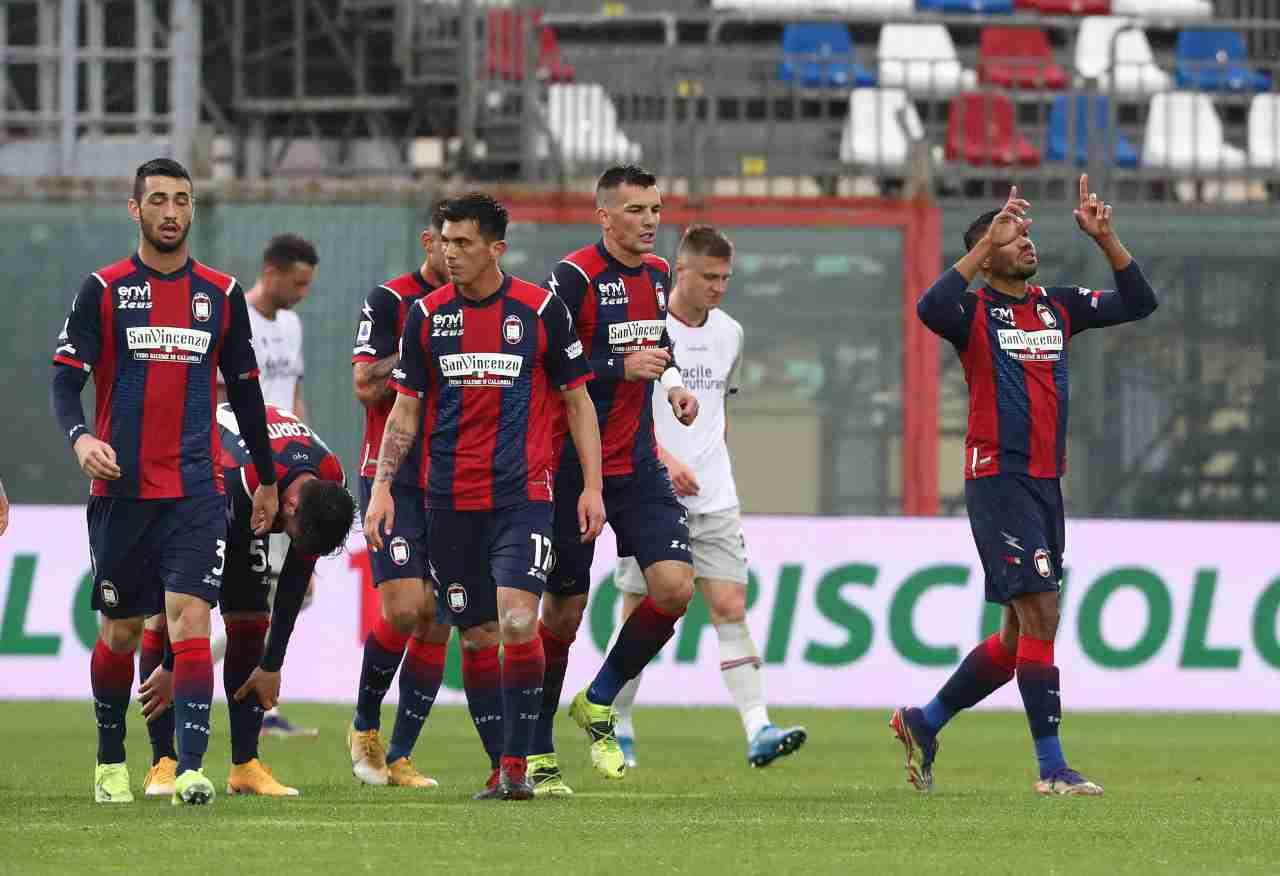 Calciomercato Crotone, Messias e non solo | Scambio con la Sampdoria