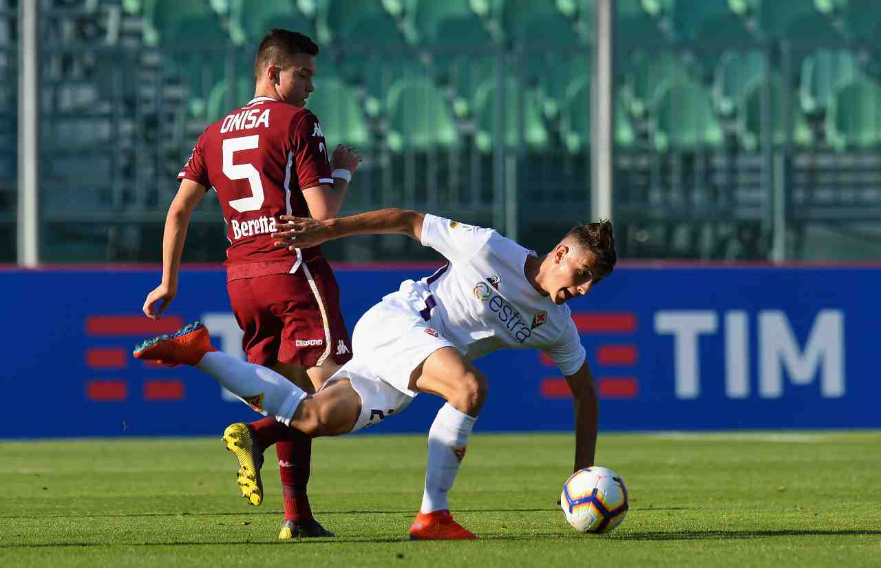 Pordenone Torino Onisa Serie B