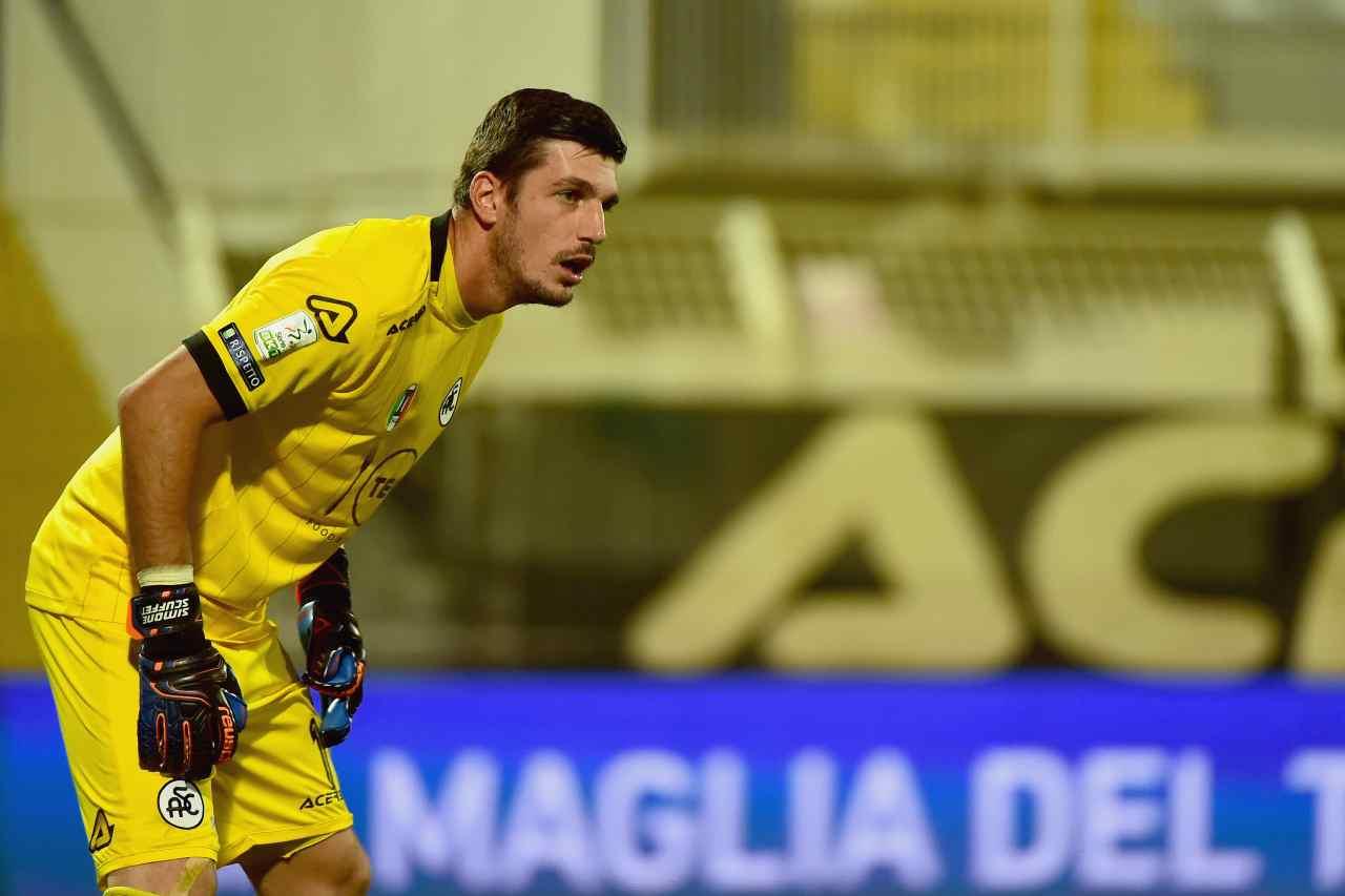 Perugia Serie B Scuffet Udinese Calciomercato