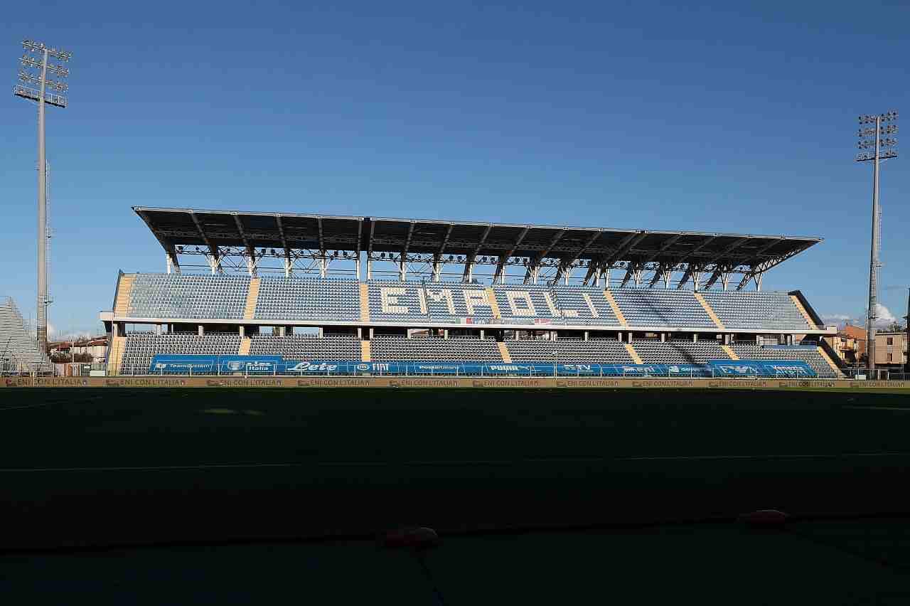 Calciomercato Empoli, Lapadula nel mirino | Il piano del Benevento