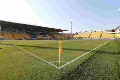 Parma Favilli Genoa Verona Juventus Serie B