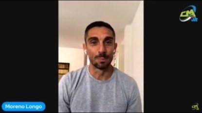 CMIT TV | Calciomercato Alessandria, Longo annuncia il suo futuro
