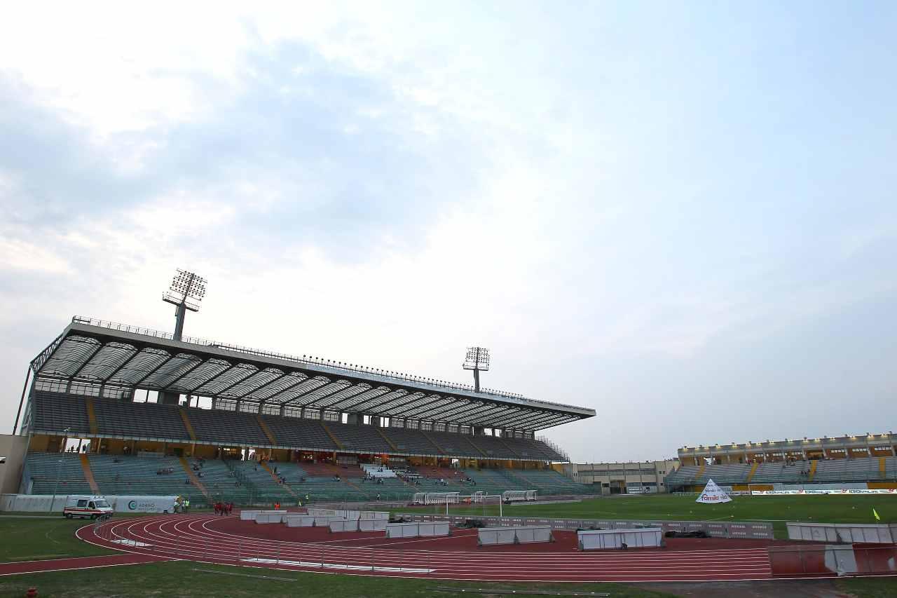Padova Stadio Euganeo
