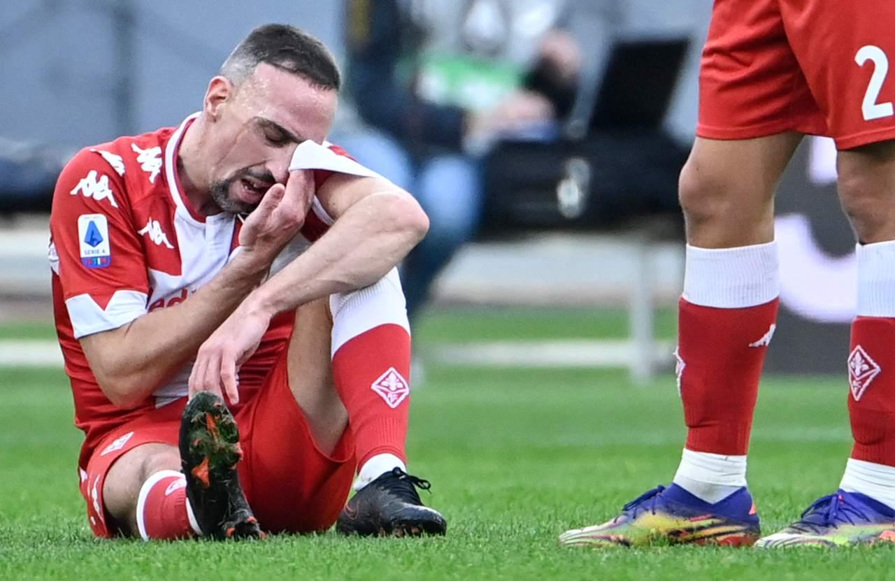 Calciomercato, suggestione Ribery a zero | Tutti i dettagli