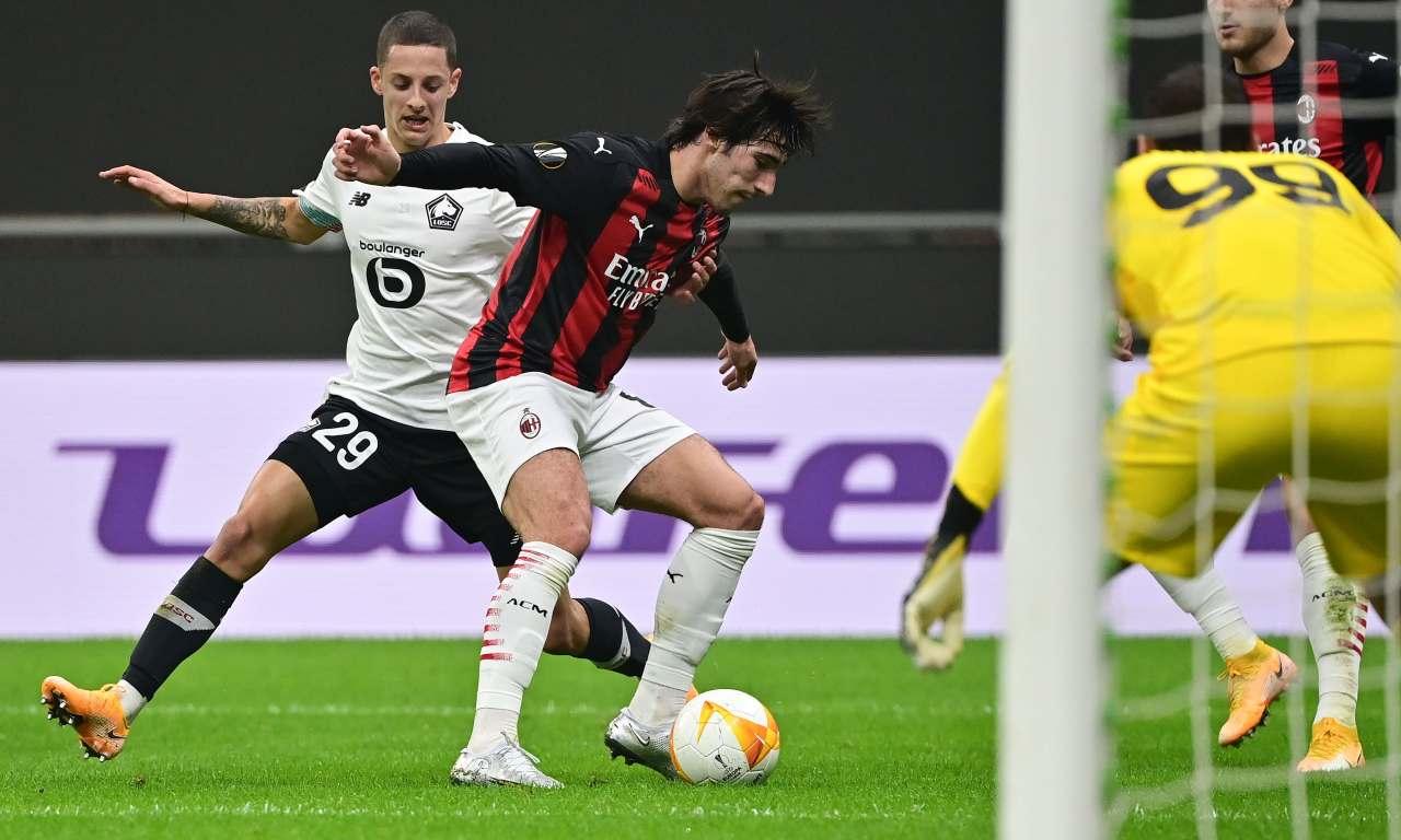 Calciomercato, Brescia irritato per Tonali | Pronta la beffa al Milan