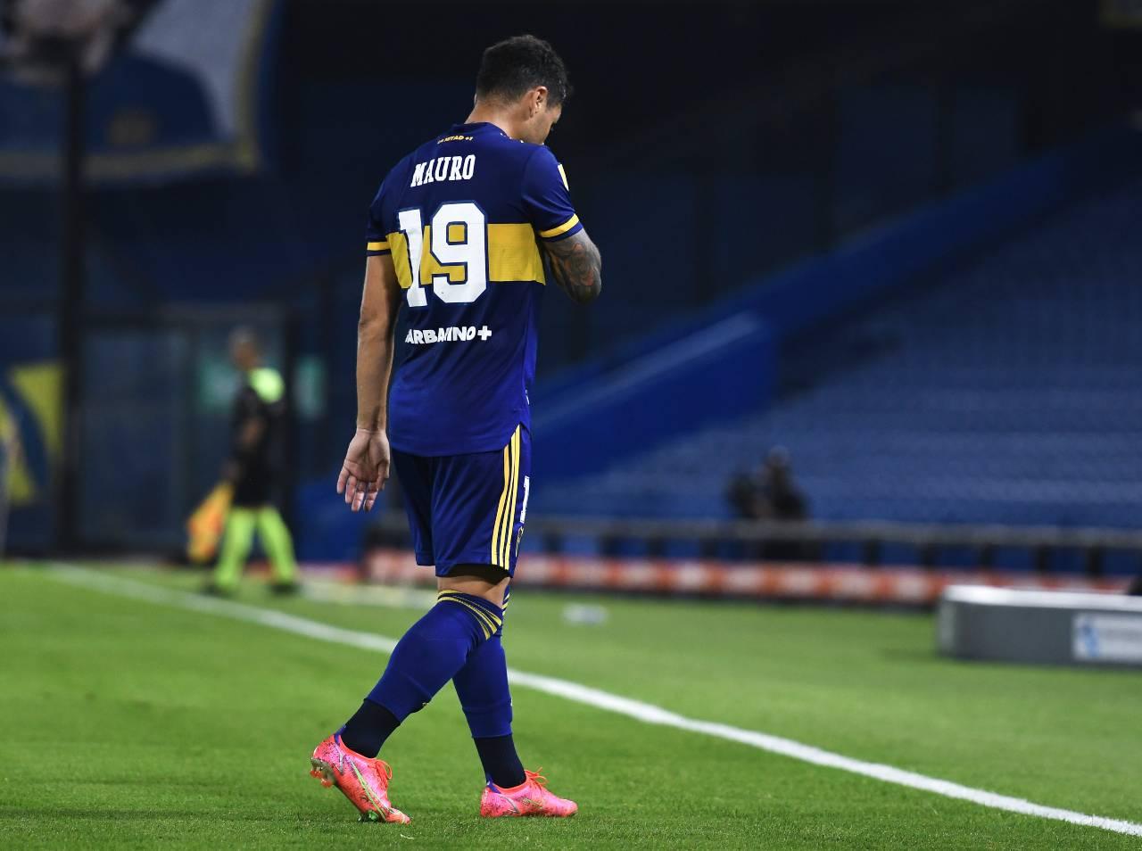 Calciomercato, Zarate in Serie B | La pazza idea dopo l'addio al Boca