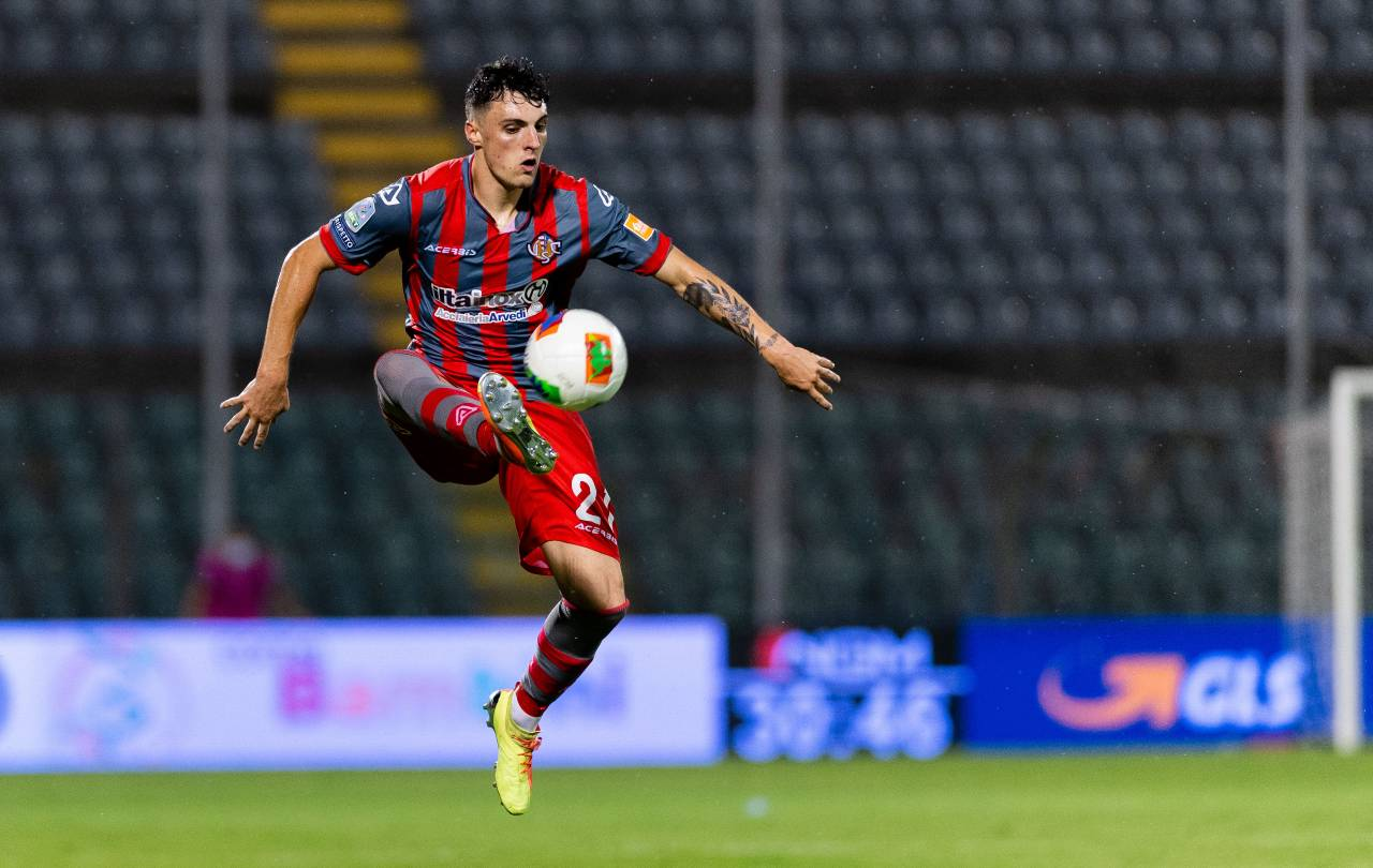 Calciomercato Reggina, colpo dall'Inter   Arriva anche Zortea