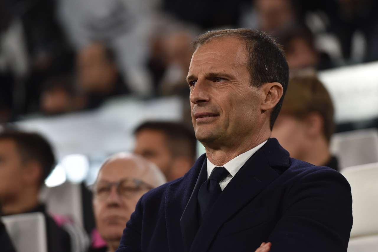Juventus Soulé Serie B