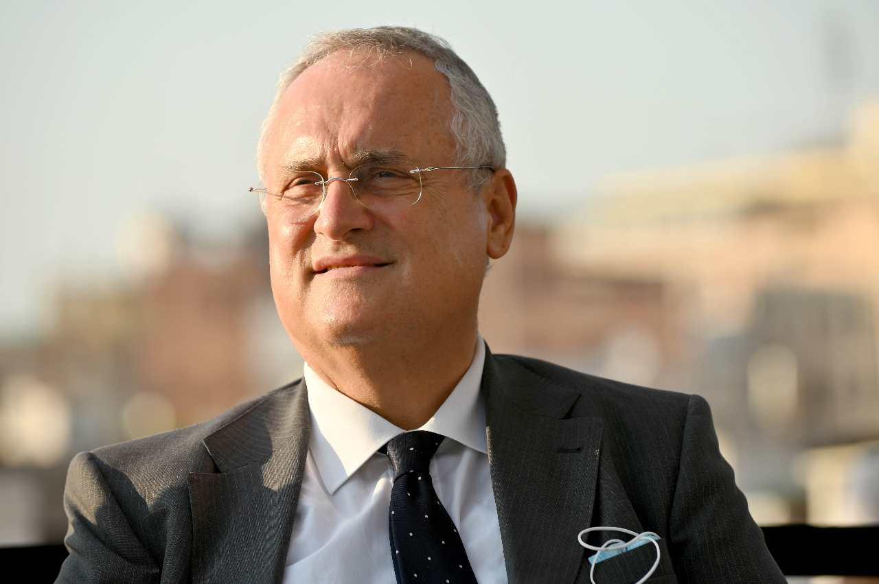 Lotito Salernitana