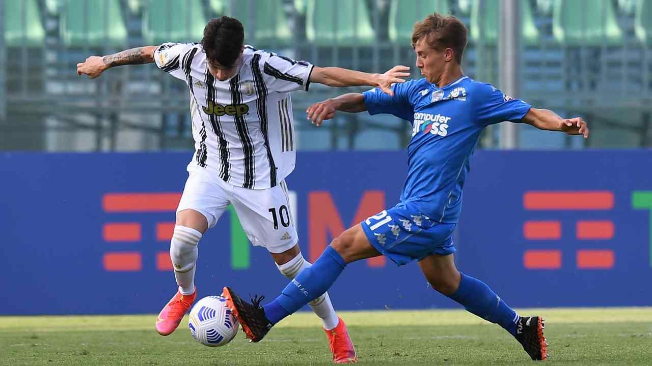 Il bomber della Serie B accende la sfida di mercato tra Inter e Juventus