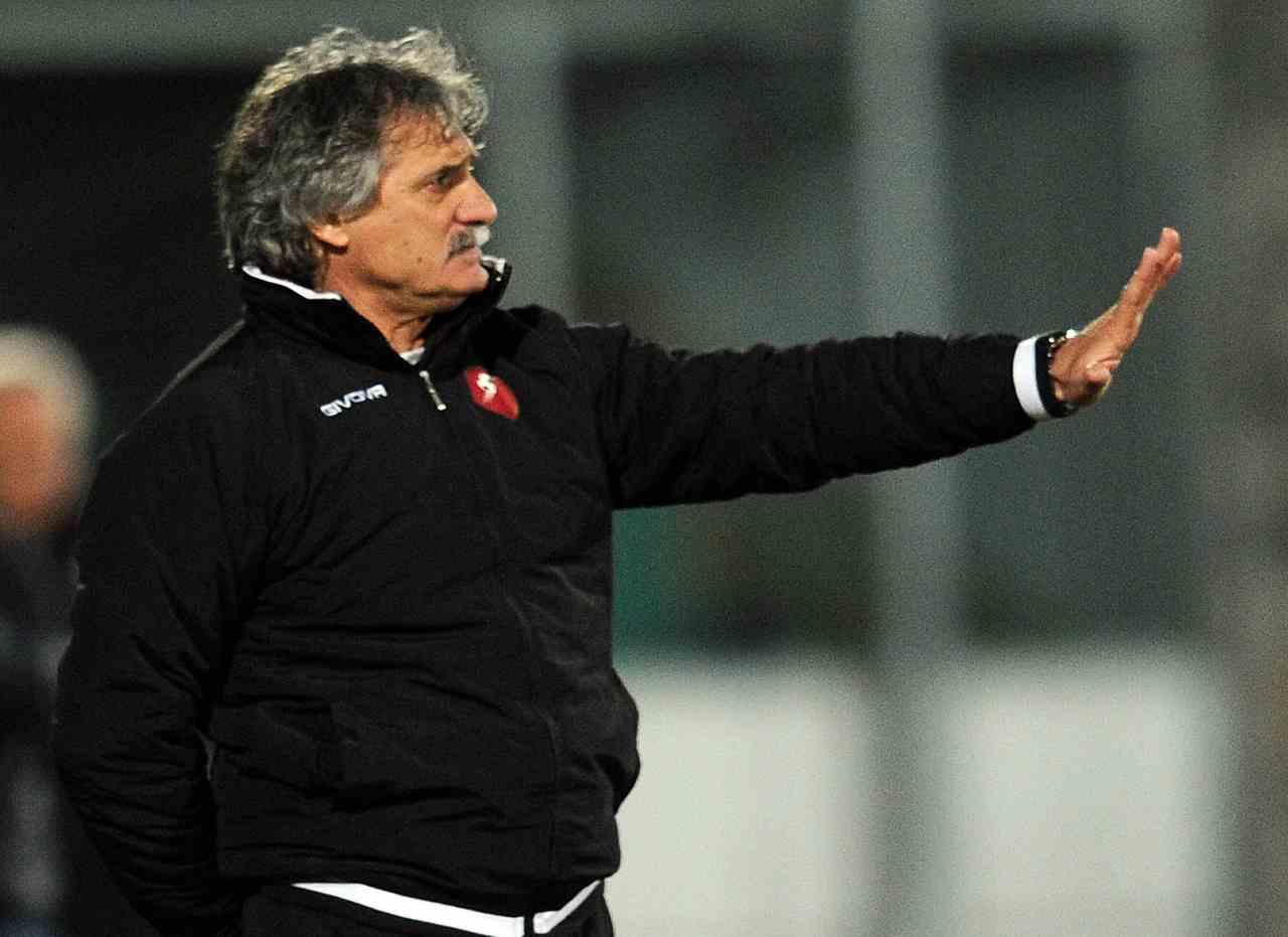 """Serie C, Pillon attacca la Triestina   """"Mai visto niente così in 30 anni"""""""