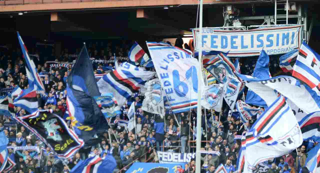 Falcone Serie B