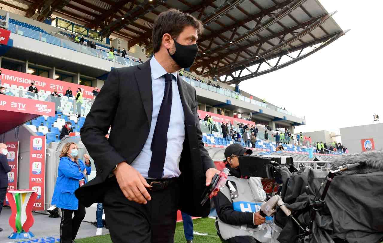Calciomercato, Fagioli piace anche in Serie B
