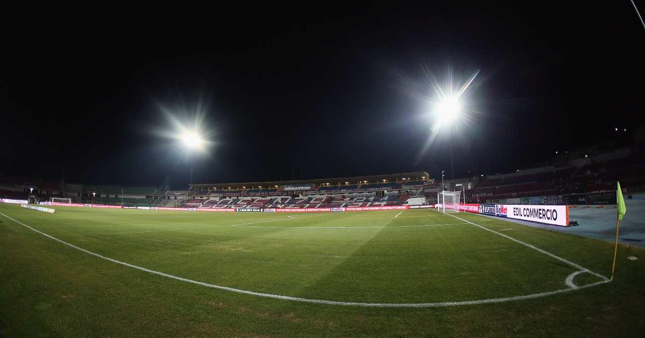 Cosenza Serie B Calciomercato El Allouchi FAR Rabat