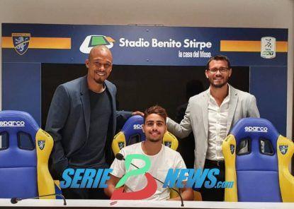 Calciomercato Frosinone, è UFFICIALE | Arriva Hamza Haoudi