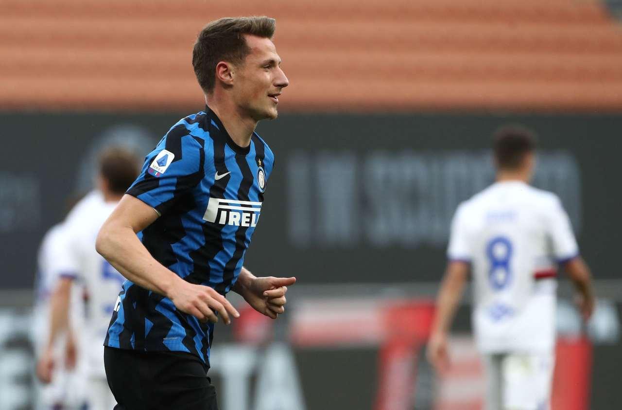 Calciomercato Inter, scambio col Monza | Colpo Carlos Augusto