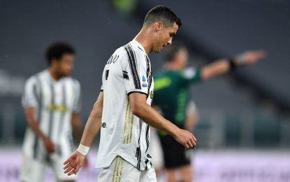 Calciomercato, ridimensionamento Juventus | 'Colpa' di Ronaldo