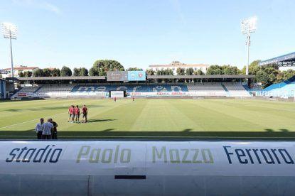 Calciomercato SPAL, Capradossi per la difesa   UFFICIALE