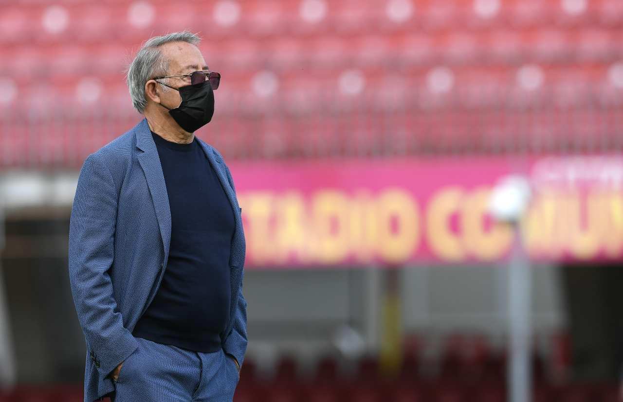 Calciomercato Benevento e Parma, sfida per l'ex Milan | I dettagli