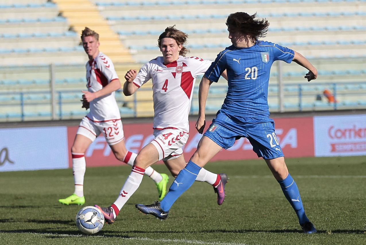 Calciomercato Frosinone, colpo dal Napoli | Fatta per Zerbin
