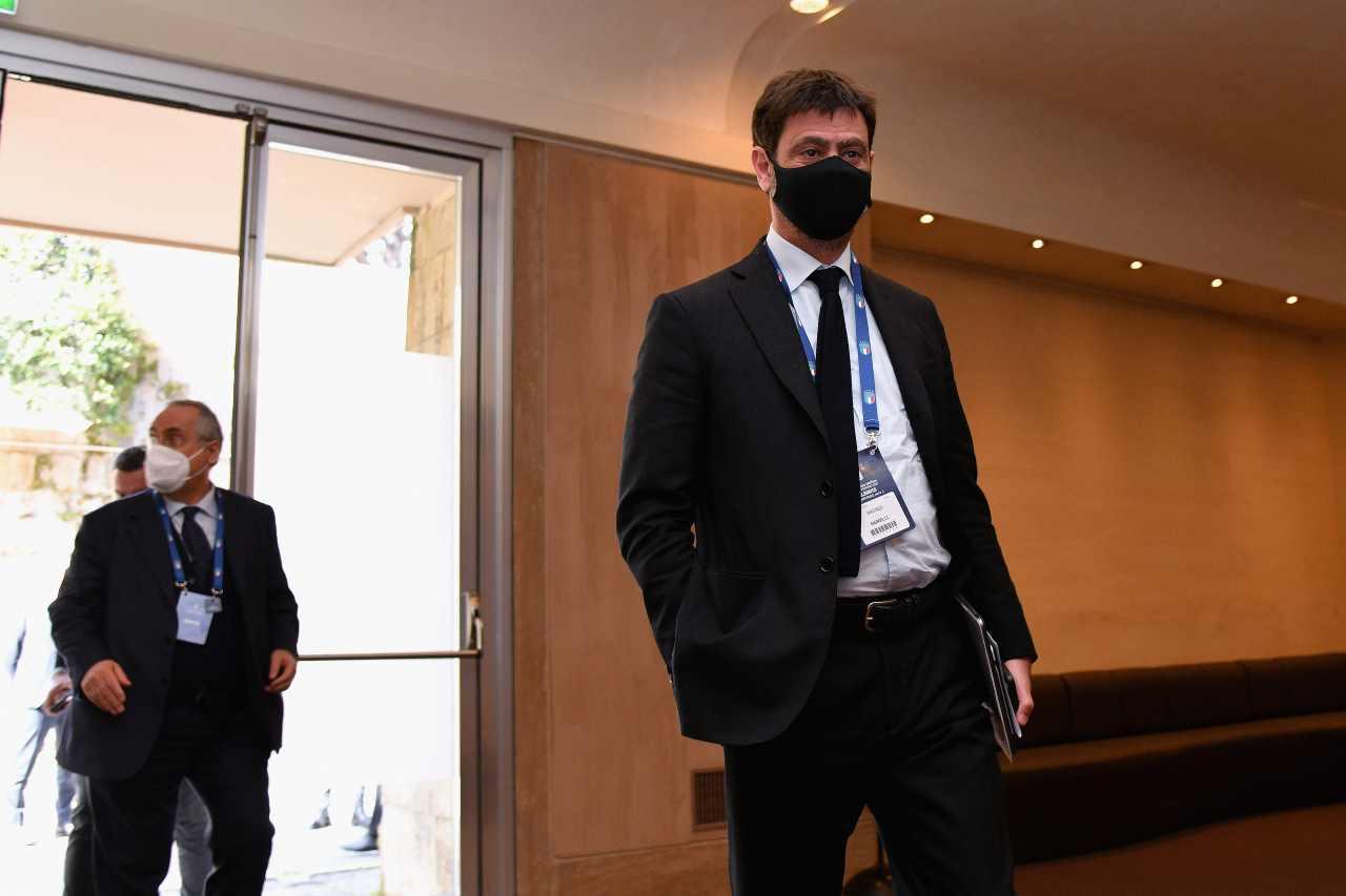 Juventus Muharemovic ufficiale