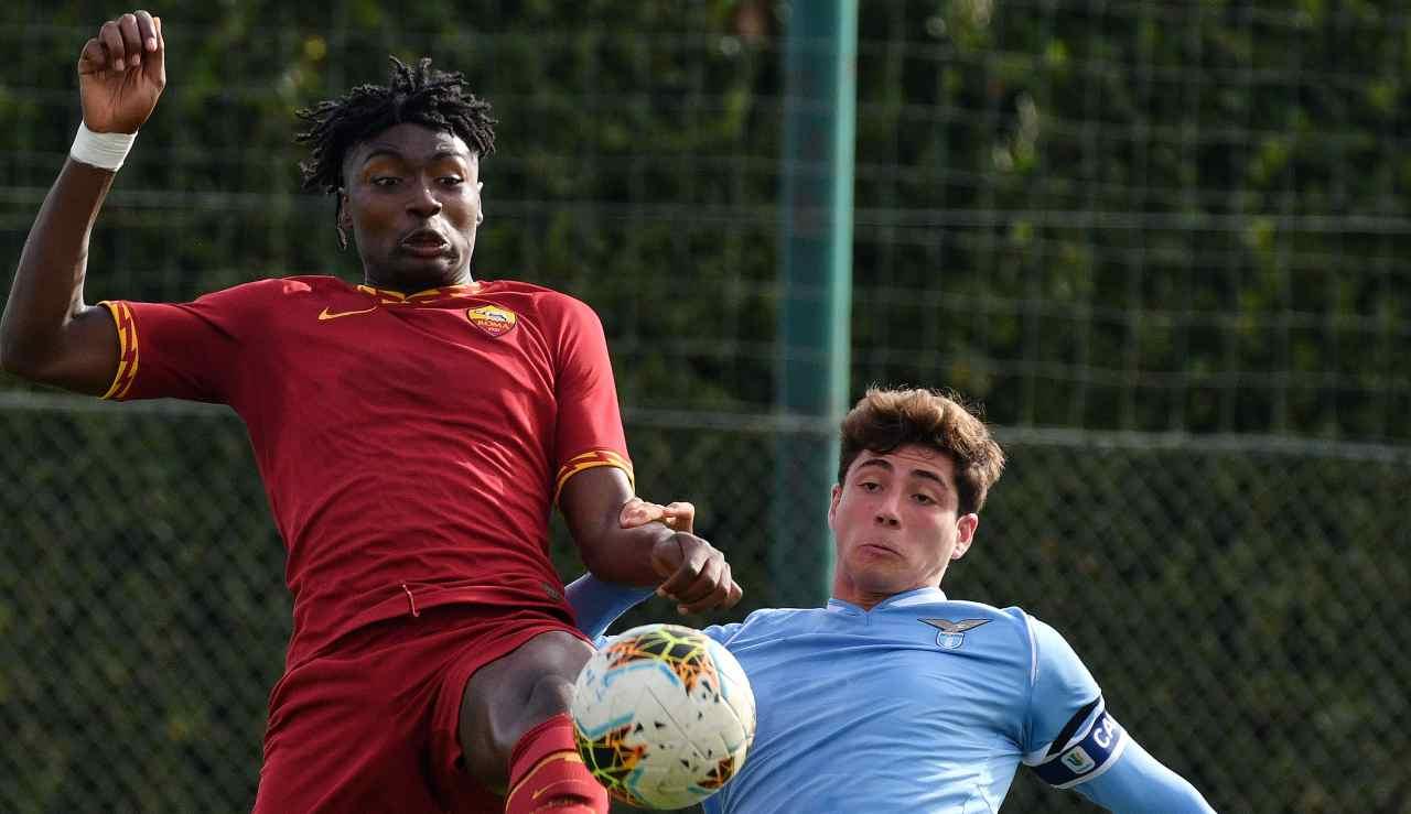 Calciomercato Roma, Bianda offerto all'estero: c'è un grande ostacolo