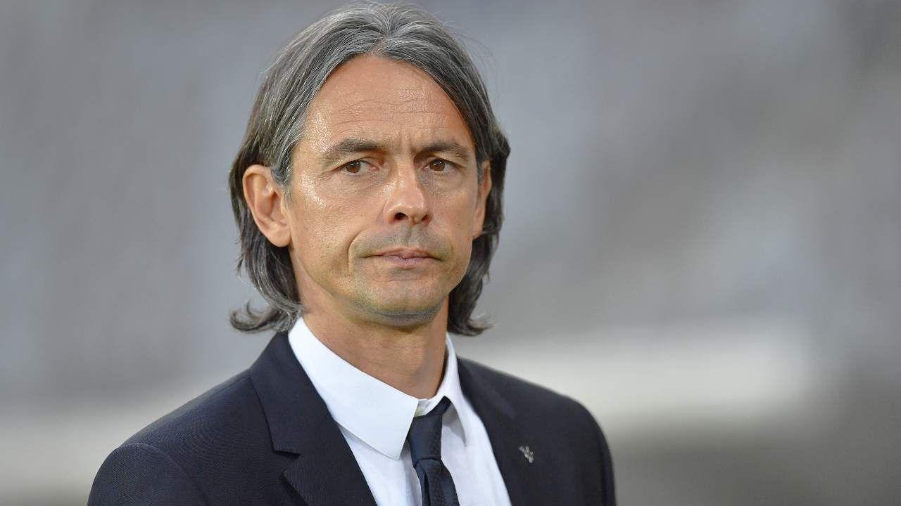 Inzaghi Brescia Venturato