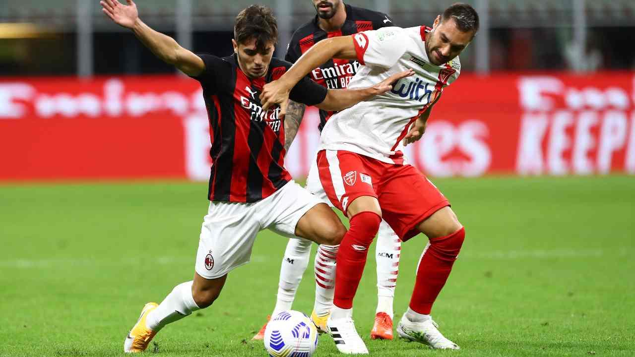 Calciomercato Monza, Fossati a un passo dall'Hajduk Spalato