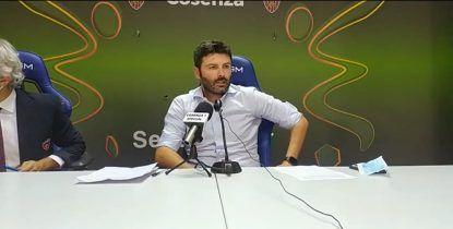 Calciomercato Cosenza, preso Vigorito | UFFICIALE