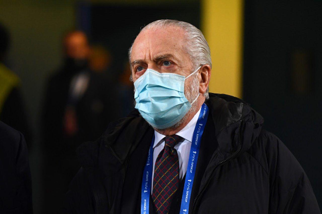 Calciomercato Crotone, si accelera per il fantasista del Napoli