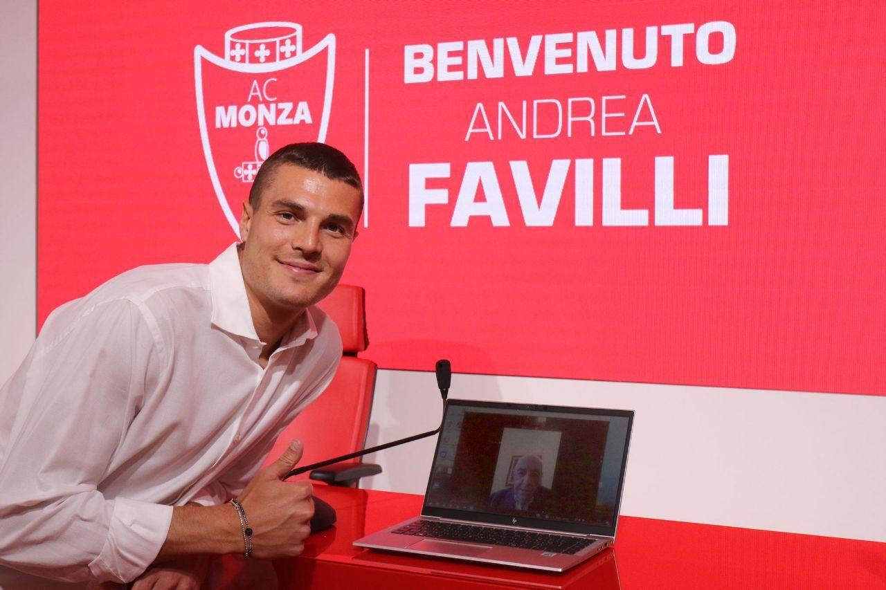 Andrea Favilli