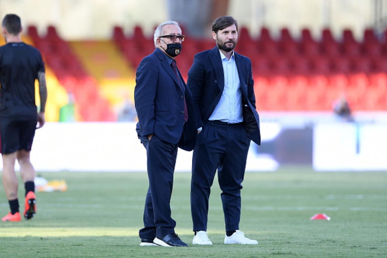 Calciomercato Benevento, suggestione Caceress