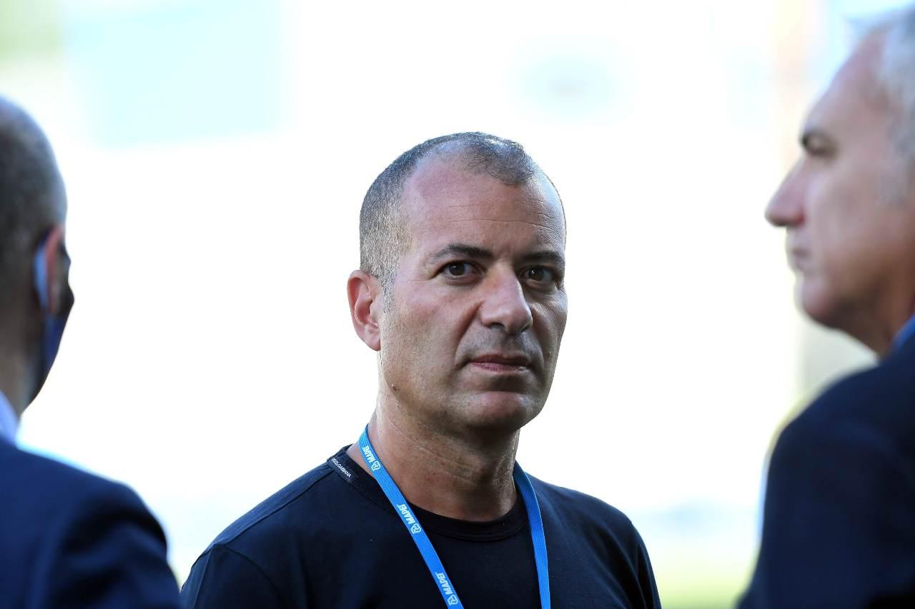 Lecce presidente