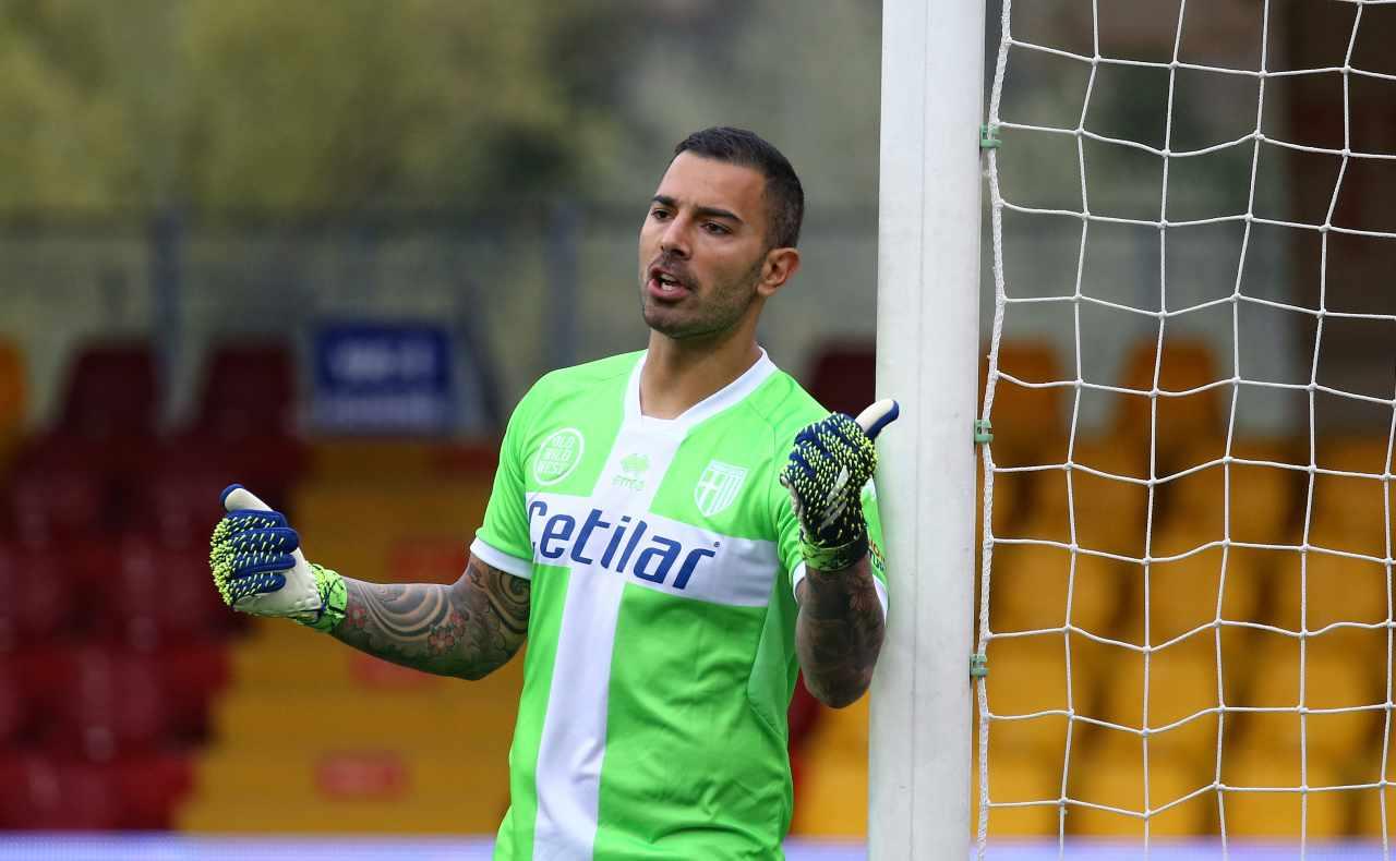 Calciomercato Parma, Sepe al centro di un duello in Serie A   I dettagli