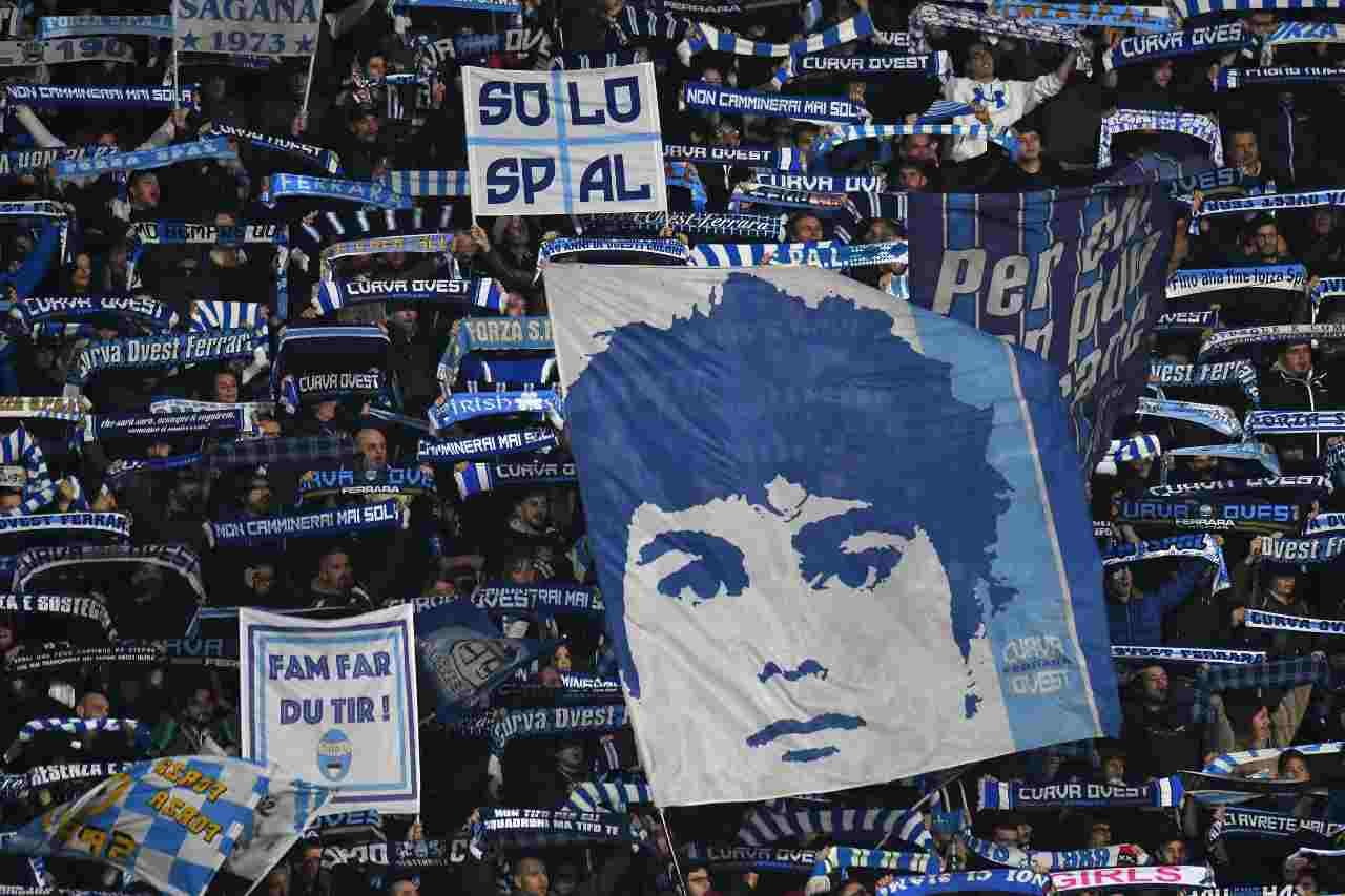 Calciomercato SPAL, UFFICIALE Capradossi