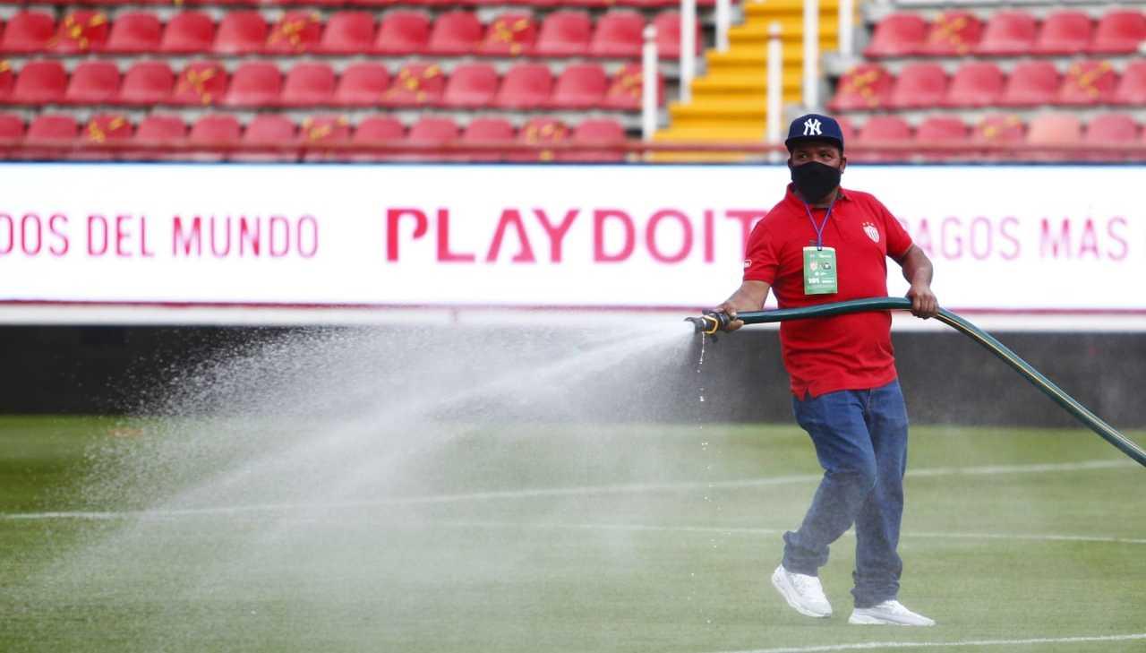Stadio Serie C © Getty Images