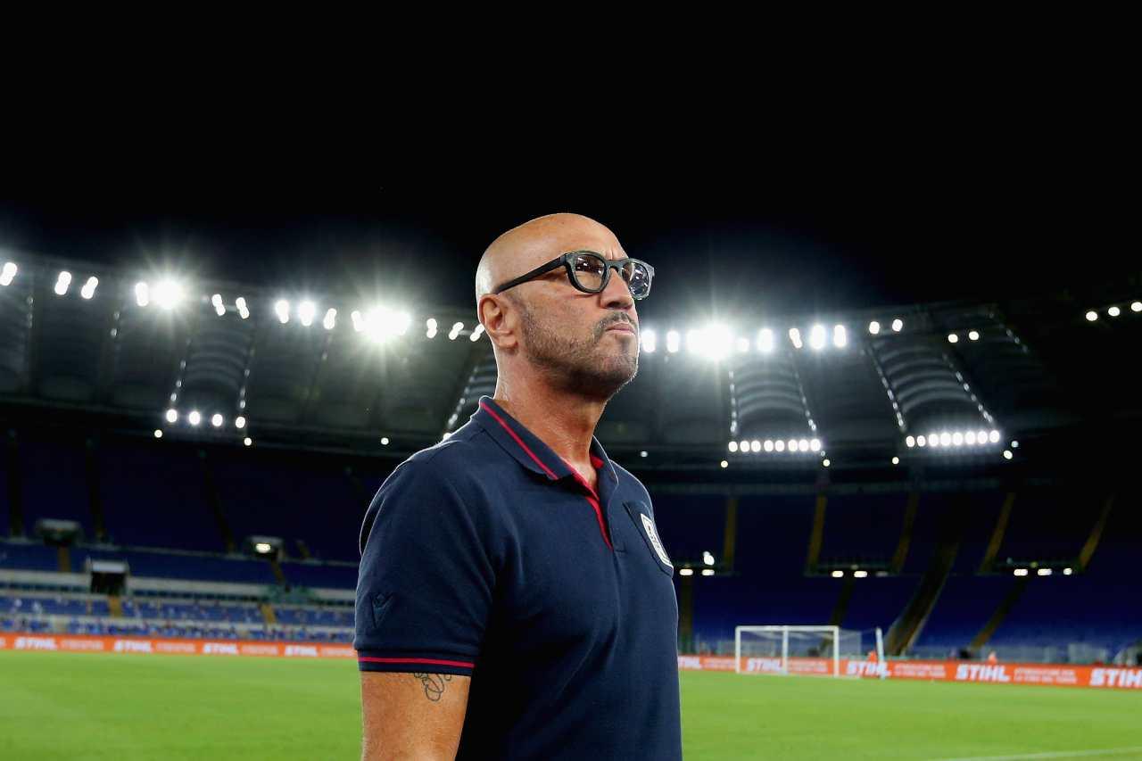 Zenga Serie B