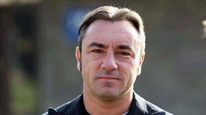 Vicenza, il nuovo allenatore è Cristian Brocchi (foto Getty Images).