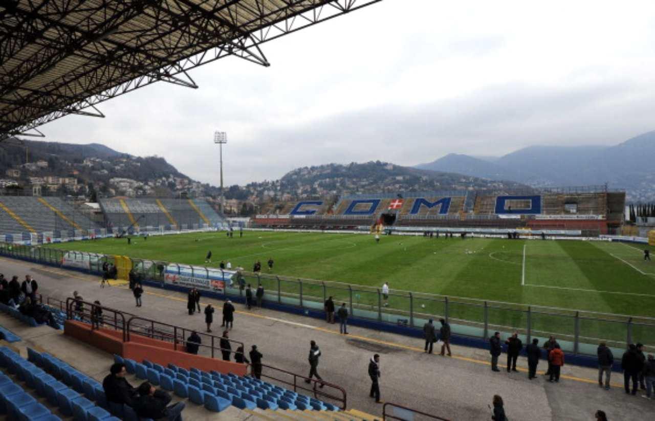 Como Varnier Serie B
