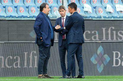Il Milan irrompe sul bomber: la carta segreta contro Inter e Juve